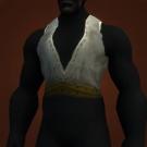 Stonecloth Vest Model