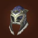 Tidefury Helm Model