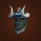 Winterfrost Leather Cap, Horns of Electrified Terror, Helm of the Avenging Protector, Tirion's Headwrap, Hood of the Furtive Assassin, Horned Helm of Varos, Eviscerator's Facemask, Shroud of Darkness, Helm of Cheated Fate, Helm of Anomalus, Helm of Cheated Fate, Helm of Anomalus Model