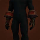 Time Twister's Gauntlets, Time Twister's Gauntlets Model