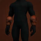 Ravager's Armguards Model