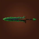 Vinewrapped Greatsword Model