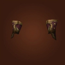 Wall Breaker Gauntlets, Ghost Reaver's Gauntlets, Streetfighter's Iron Knuckles, Starcrusher Gauntlets, Elder Tortoiseshell Gauntlets, Cliffbreaker Gauntlets Model