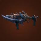 Ruthless Gladiator's Rifle Model
