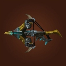 Primal Gladiator's Heavy Crossbow Model