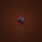Conqueror's Terrorblade Pauldrons Model
