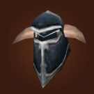 Ebonhold Helmet Model