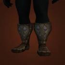 Taunka Boots, Muradin Boots Model