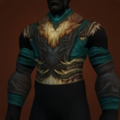 Malevolent Gladiator's Ironskin Tunic, Malevolent Gladiator's Copperskin Tunic, Crafted Malevolent Gladiator's Ironskin Tunic, Crafted Malevolent Gladiator's Copperskin Tunic Model