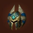 Helm of Thunderous Rampage, Wrynn's Helmet of Triumph, Wrynn's Greathelm of Triumph, Peacebreaker's Heavy Helm Model