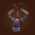 Ruthless Gladiator's Dreadplate Helm, Ruthless Gladiator's Dreadplate Helm Model