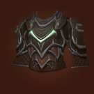 Ruthless Gladiator's Leather Tunic, Ruthless Gladiator's Leather Tunic Model