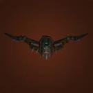 Big Bendy Blasting Bow, Ravenheart Longbow Model