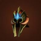 Brutal Gladiator's Chain Helm Model