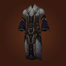 Grievous Gladiator's Silk Robe, Prideful Gladiator's Silk Robe Model