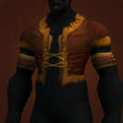 Resilient Tunic Model