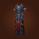 Spellweave Robe, Digested Silken Robes, The Sanctum's Flowing Vestments, Embrace of Madness Model