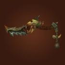 Grievous Gladiator's Spellblade Model