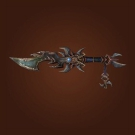 Wrathful Gladiator's Shiv, Wrathful Gladiator's Shanker, Wrathful Gladiator's Mutilator Model