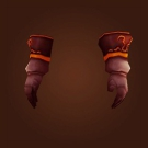 Commander's Gauntlets Model