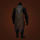 Mudmug's Cloak, Oathsworn Cloak of Stoicism Model