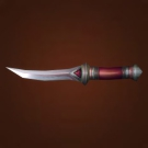 Impish Blade, Vibro Shanker Model