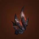 Colossal Dragonplate Shoulderguards Model