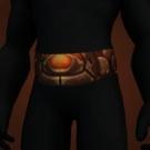 Rickety Belt Model