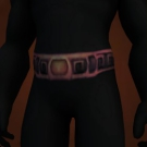 High Chief's Belt Model