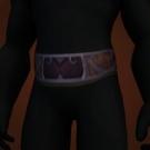 Guardian's Dragonhide Belt, Guardian's Kodohide Belt, Guardian's Wyrmhide Belt Model