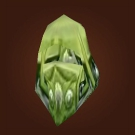 Fel Iron Chain Coif Model