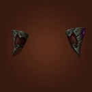 Wild Gladiator's Dreadplate Gauntlets Model