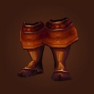 Engraved Boots Model