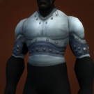 Righteous Armor, Frostsaber Tunic Model
