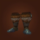 Grievous Gladiator's Boots of Alacrity, Prideful Gladiator's Boots of Alacrity Model