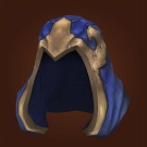 Wild Gladiator's Chain Helm, Wild Gladiator's Helm Model