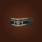 Wrathful Gladiator's Waistguard of Triumph Model