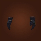 Ruthless Gladiator's Mooncloth Gloves, Ruthless Gladiator's Satin Gloves, Ruthless Gladiator's Mooncloth Gloves, Ruthless Gladiator's Satin Gloves Model