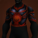 Ironhide Breastplate Model
