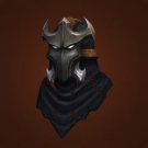 Warhide Mask Model