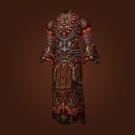 Tyrannical Gladiator's Mooncloth Robe Model