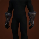 Wastewalker Gloves, Wastewalker Gloves Model