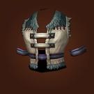 Vest of Restraint Model