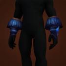 Hydrolance Gloves Model