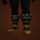 Warmonger's Greaves Model