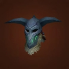 Horns of the Spurned Val'kyr, Horns of the Spurned Val'kyr, Eyes of Bewilderment Model