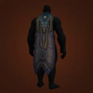 Dustback Cloak Model