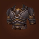 Savage Gladiator's Plate Chestpiece Model