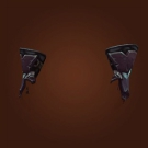 Foundry-Fired Plate Handguards, Gul'rok Gauntlets, Foundry-Fired Plate Gauntlets, Stonebreaker Gauntlets Model