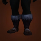 Twist-Toe Tabi Model